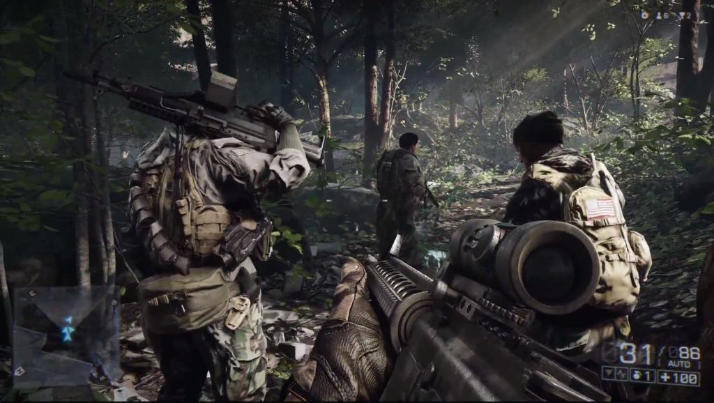 Battlefield 4 Giveaway AK90 Clan
