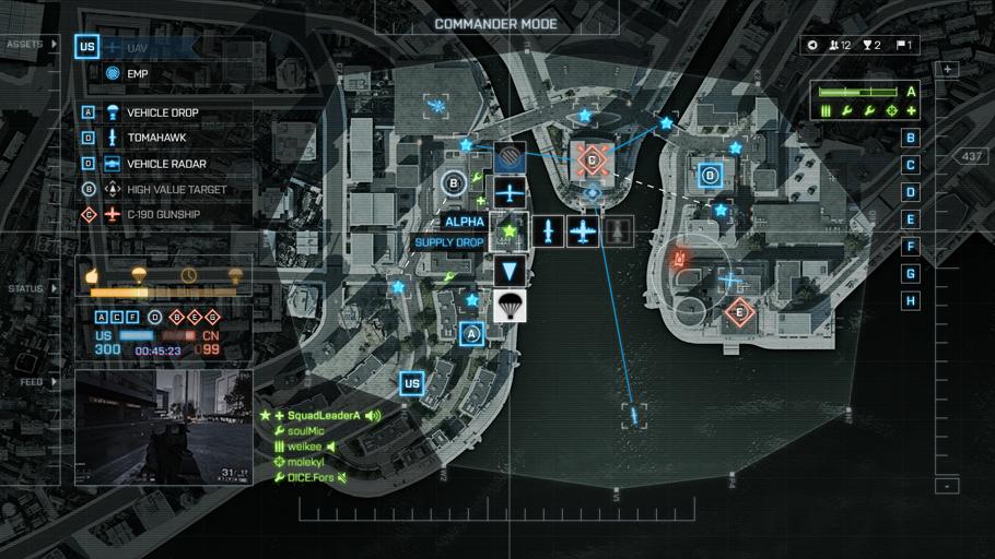 AK907 Battlefield 4 Clan
