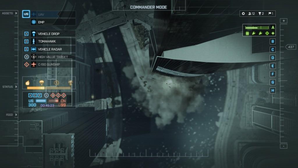 AK907 Clan Battlefield 4 giveaway