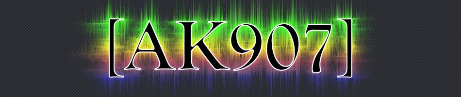 AK907 Clan Logo