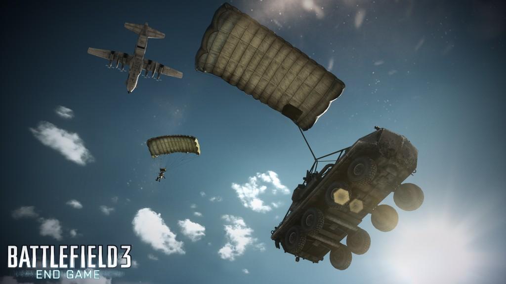 AK907 Battlefield 3 Clan