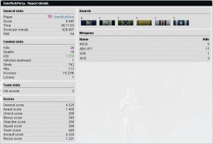 Battlefield 3 AK907 Clan