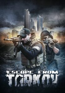 Escape from Tarkov Promo Art